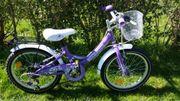 Fahrrad Schirocco Kinderfahrrad