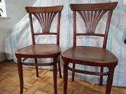 Kaffeehaus Stühle