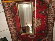 Einige alte Spiegel aus Nachlass