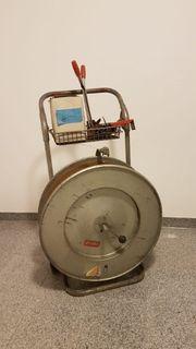 Bandspanner Umreifungsband Set Umreifungsgerät Packsystem
