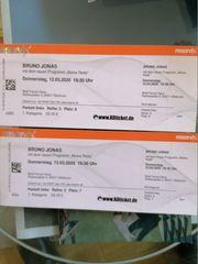 Eintrittskarten Bruno Jonas