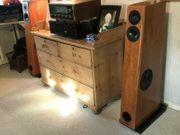 Audio Physic Libra Speakers Deutschland