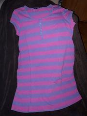 Schwangerschaftsstill-Nachthemd
