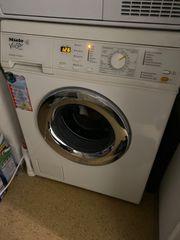 Miele Waschmaschine vivastar 400