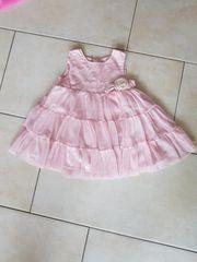 Kleid Taufkleid Größe 74