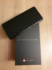 Huawei Mate 20 pro duos