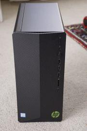 RTX 2060 SUPER - HP Pavilion