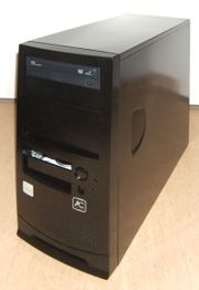 Office PC Computer