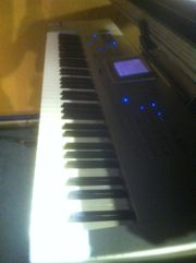 Keyboard Korg PA1 X pro