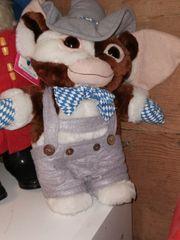Gremlin Gizmo Oktoberfest im Outfit