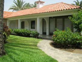 Sun Club Bungalow Gran Canaria: Kleinanzeigen aus Laubach - Rubrik Ferienhäuser, - wohnungen