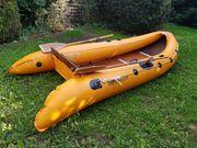 Schlauchboot Metzler