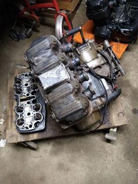 Motorrad-, Roller-Teile - Honda CB750 four
