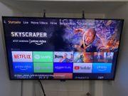 Philips Smart TV 4K 49