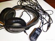 Sennheiser HD 35 TV-Kopfhörer mit