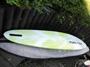 Surfausrüstung sucht neuen Besitzer