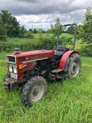 Bergmeister 553 Traktor