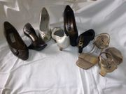Damen Schuhe Peter Kaiser Gabor