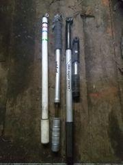 Fahrrad Luft Pumpen Sammlung
