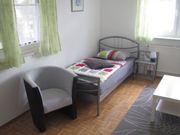 Ferienwohnung Monteurzimmer Unterkunft für Wochenendheimkehrer