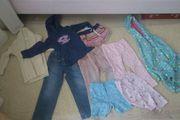 Mädchenkleidungspaket Gr 104