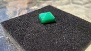 Smaragd 5 Euro Karat