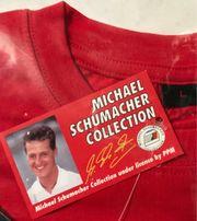 neues Michael Schuhmacher Tshirt XL