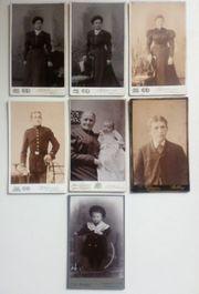 Antike Fotos