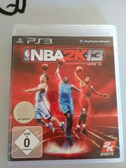 PS3 NBA 2K 13 - Cooles