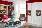 Piraten Kinder Jugendzimmer
