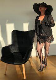 Elegante Niveauvolle Dominanz Madame Yvette
