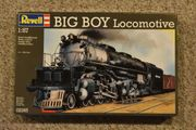 Revell 02165 Big Boy 1