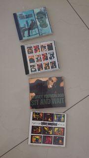 4 CDs - Sydney Youngblood - 2