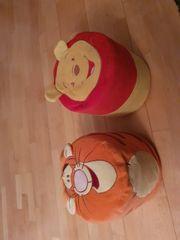 Sitzhocker Winnie Pooh