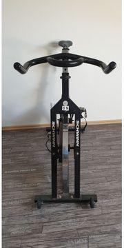 professionelles Spinning Bike Marke Schwinn