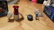 Playmobil Raketensonde