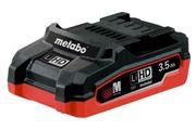 Metabo Akku-pack LiHD 18 V -