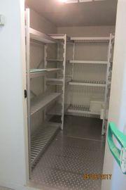Kühlzelle Kühlraum Frischhaltezelle