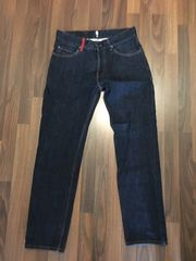 Spitfire by Dickies Jeans dunkelblau