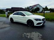 Mercedes-Benz CLA 180 AMG-Line
