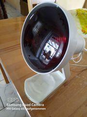 Rotlicht-Lampe EFB