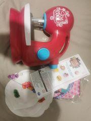Nähmaschine für Kids