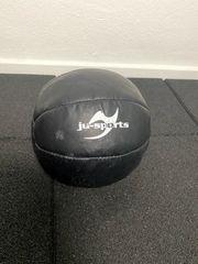 Medizinball Ju Sports 3kg