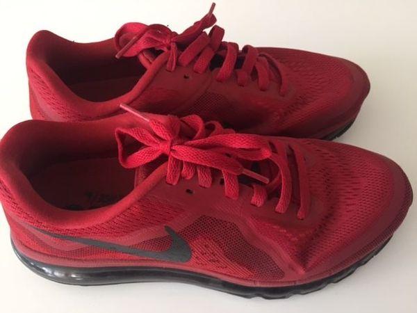 Nike Schuhe zu verkaufen gr 42,5