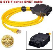 BMW F I G-Modelle Ethernet