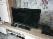 Fernseher und Sat-Reciever