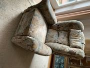 Wohnungsauflösung TV-Relax-Sessel