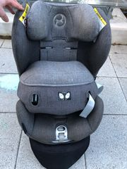 Cybex Sirona Plus in der