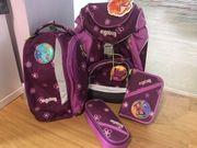 Schultasche - Ergobag sehr gut erhalten
