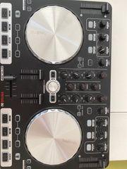 Virtual DJ Reloop